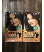Clairol Natural Instincts 4G Dark Golden Brown  - $30.00