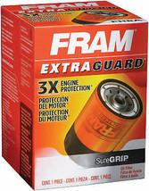 Extra Guard Oil Filter, PH3614 - $16.82
