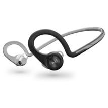 Plantronics BackBeat Fit 200470-09 Waterproof Black Wireless Bluetooth H... - $38.35