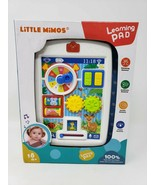 Little Mimos Learning Pad Infant Toy - New - $21.99
