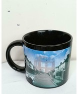 Mug Dr Who Disappearing Tardis Color Changing Unemployed Philosophers Le... - $15.84