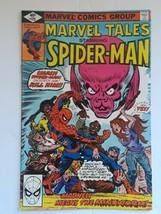 Marvel Tales Starting SPIDERMAN Vol 1 # 115 1980 - $24.75