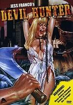 Devil Hunter - Severin DVD image 1