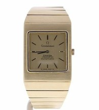 Omega Constellation swiss-automatic mens Watch 351.8294 (Certified Pre-o... - $10,417.50