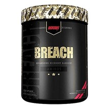 Redcon1 Breach, Strawberry-Kiwi, 12.16 Ounce - $44.06