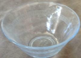 Vintage Fire King 6 Ounce Custard Cup - Philbe Sapphire Blue VGC - FIRE ... - $8.90