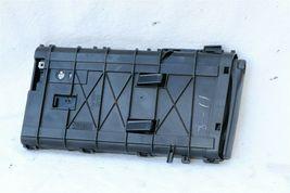 03-11 Saab 9/3 9-3 93 Dash Flip Slid Out Cupholder Drink Holder image 4