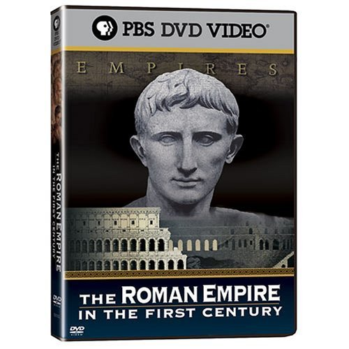 Empires: The Roman Empire in the First Century [DVD]