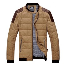 Men's thick warm coat - $81.60