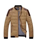 Men's thick warm coat - $96.60