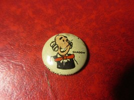 1945 Kellogg's PEP Pin - Shadow  L2 - $4.99