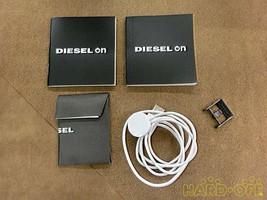 Diesel Smart Watch 737618359 Dw4D Quartz Digital image 2