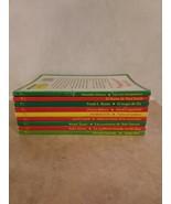 Lot of 9 Spanish Bilingual Children's Books ESL Classic Literature Grijalbo - $39.59