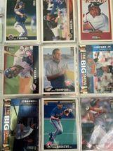Vtg 3977 Baseball Trading Card Lot Binder Sticker Signed Rookie Photo Pete Rose image 10