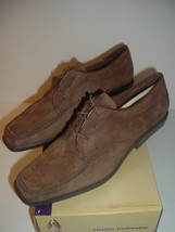 Hush Puppies Lady's Buddy Casual Friar Brown 7M Never Worn in Box - $29.99