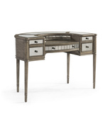 Bassett Mirror Abrielle Writing Desk, Tea 2485-LR-579 - $1,200.00