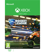 Rocket League xbox ONE game Full download card ... - $19.99