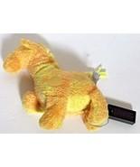 Baby Gund Yellow Giraffe Sprinkles 58206 Musical Poseable Plush Stuffed ... - $29.99