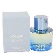 Kenneth Cole Blue Cologne By  KENNETH COLE  FOR MEN  3.4 oz Eau De Toile... - $39.95