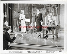 Ginger Rogers Original Movie Still The Barkleys of Broadway Photo 1949 - $9.99