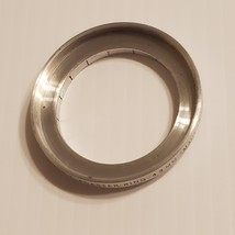Tiffen series #7  43mm adapter ring. Made in USA  - $10.00