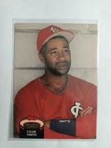 TOPPS STADIUM CLUB 1992 CARD#680 OZZIE SMITH - $0.99