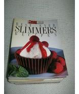 Australian Womens Weekly Best Ever Slimmers Recipes - $4.16