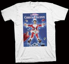 National Lampoon's Christmas Vacation T-Shirt Jeremiah Chechik, Movie Fi... - $14.99+
