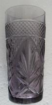 Cooler Goblet Antique Amethyst by CRISTAL D'ARQUES-DURAND  Crystal Desig... - $16.99