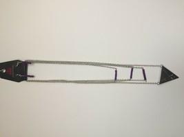 Paparazzi Necklace Set Short (new) Archer Purple #856 - $7.61
