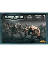 Warhammer 40k Tyranid (Genestealer Cults Purestrain) Genestealer Brood NOS - $27.99