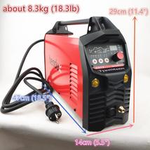 Chemetron AC/DC 300 Hf Tig Welder Power and 50 similar items