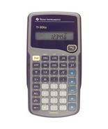 Texas Instruments Ti-30Xa Scientific Calculator, 10-Digit LCD, Case of 2 - $21.96
