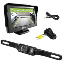 "Pyle Pro 4.3"" Monitor & Backup Swivel-angle Adjustable Camera System Wit... - $48.29+"