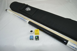 McDermott Billiards Classic Pool Cue Stick with Free Case and Accessorie... - $90.00