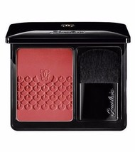 Guerlain Bloom of Rose Aux Joues 02 CHIC PINK Color Revealing Blush NWOB - $24.75