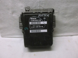 89-90-91 MERCEDES-BENZ 300E/W124 Engine Control MODULE/COMPUTER..ECU..ECM.PCM - $79.94
