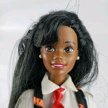 Barbie Teacher Classroom Doll Loose African American Aa - $9.89