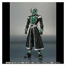 *S.H. Figuarts Kamen Rider Wizard hurricane style soul web limitation - $30.99