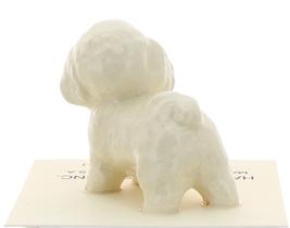 Hagen-Renaker Miniature Ceramic Dog Figurine Bichon Frise image 3