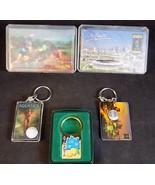 1996 OLYMPIC MEMORABILIA GIFTS XXVI ATLANTA Olympics Souvenir CARDS KEY ... - $15.83
