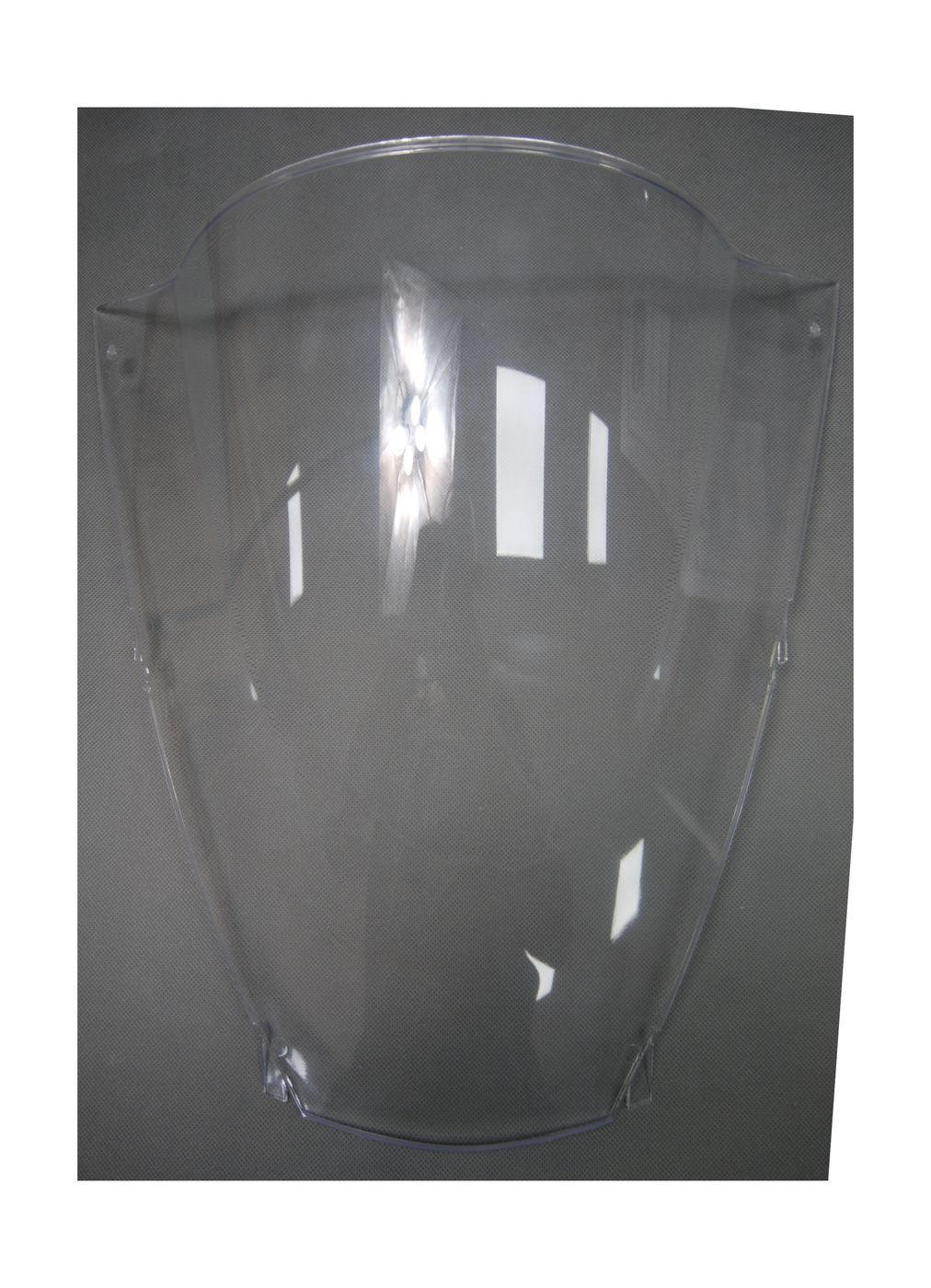 Glass windscreen Kawasaki ZX-12R 2002-2005 g. transparent
