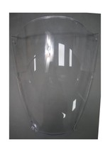 Glass windscreen Kawasaki ZX-12R 2002-2005 g. transparent - $60.00