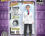 THE THREE STOOGES SHEMP FUELIN AROUND  8 INCH ACTION  FIGURE NEW MOSC