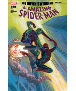 Amazing Spider-Man #798 1st Printing First Print - $7.98