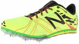 Women's New Balance WMD500H3 Round Toe Synthetic Cleats Running All sizes Yellow - $39.00