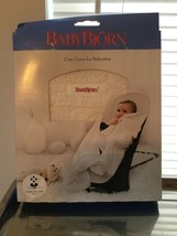 Babybjorn Cozy Cover Terry Cloth Perfect For After A Bath - $49.50