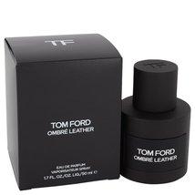 Tom Ford Ombre Leather 1.7 Oz Eau De Parfum Spray image 2