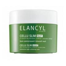 Elancyl Cellu Slim Night 250ml - $69.00