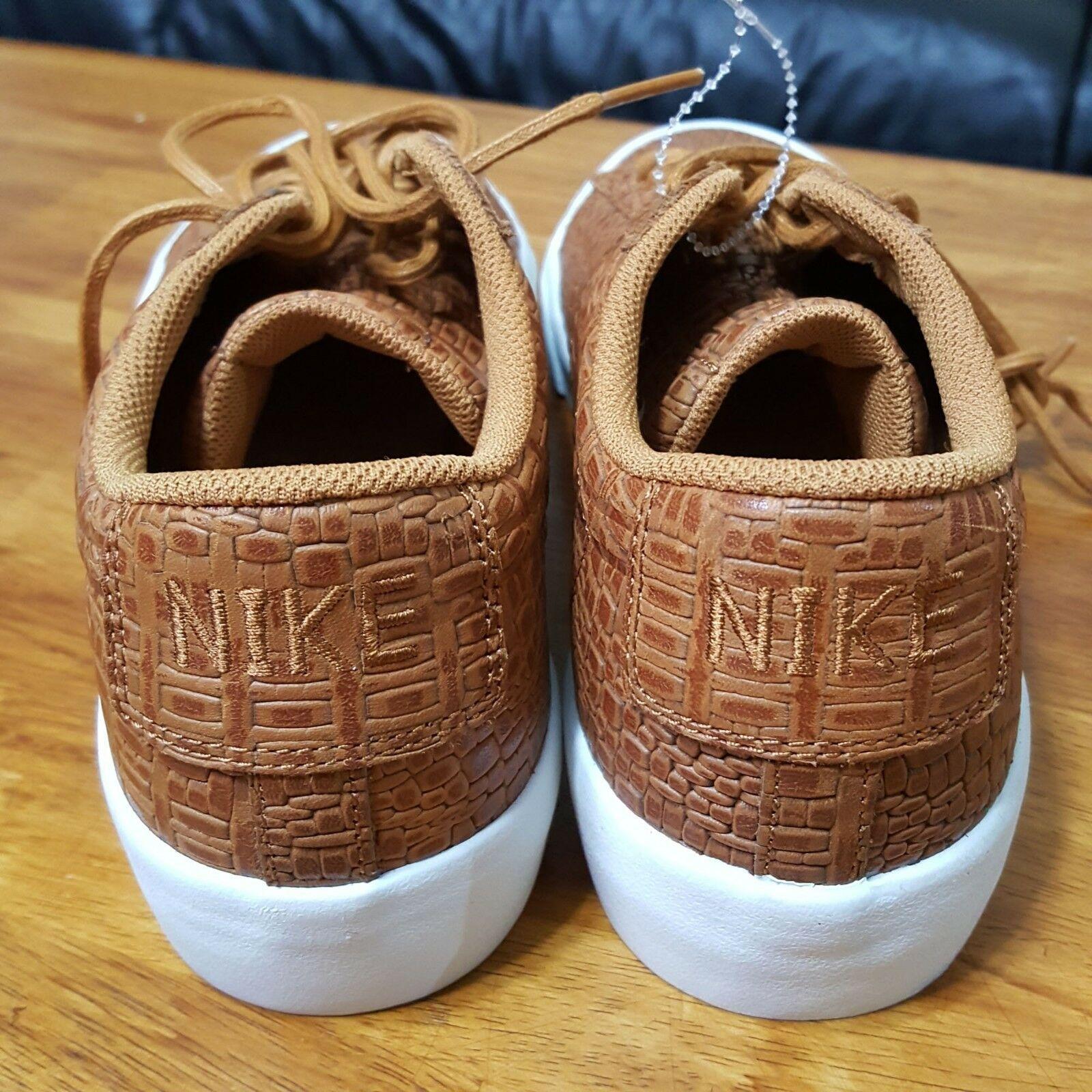 09da12607fc953 Nike Blazer Studio Bas Alligator Désert Ocre and 50 similar items